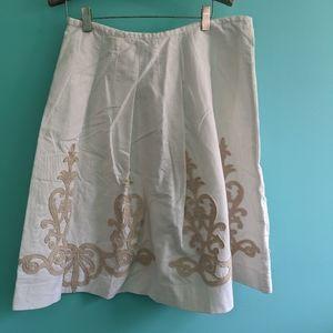 Robert Rodriguez skirt size 4